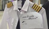 ญาติเศร้ารับศพนักบินกลับบ้านเกิด เผยเครื่องบินเล็กไม่มีกล่องดำ