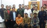 ตร.ตากรวบแรงงานพม่า3รุม1ใช้ไม้ทุบจนตาย