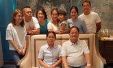 ครอบครัวใหญ่ของสาวอารมณ์ดี อ้น ศรีพรรณ เฮฮาทั้งบ้าน