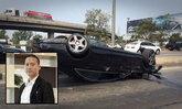 ส่งฟ้อง เจนภพ เสี่ยเบนซ์ชนฟอร์ด 8 ข้อหา ถอนใบขับขี่ตลอดชีวิต