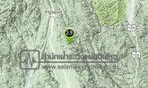 แผ่นดินไหวพม่า2.5ไร้ผลต่อประเทศไทย