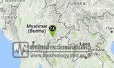 แผ่นดินไหวเมียนมาขนาด2.6ริกเตอร์ไร้ผลต่อไทย
