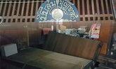 ระทึก! บ้านโบราณอายุกว่า 100 ปี ริมคลองอัมพวา ทรุดตัว เกือบถล่มลงน้ำ