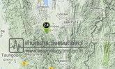 แผ่นดินไหวพม่าขนาด2.4ไร้กระทบไทย