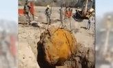 ฮือฮา! ค้นพบซากอุกกาบาตยักษ์ พุ่งชนโลกเมื่อ 4 พันปีก่อน
