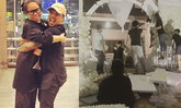 ตุ๊กกี้ บูบู้ จัดบ้านที่อุดร เตรียมงานแต่งสุดอลังการแบบครอบครัว