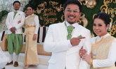ตุ๊กกี้ บูบู้ เข้าพิธีวิวาห์เรียบง่ายแบบไทย ที่บ้านเกิด จ.อุดรฯ