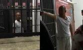 สั่งขัง 15 วัน ดาบตำรวจทะเลาะญาติผู้ต้องหา ทำเสียภาพลักษณ์