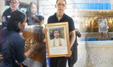 เศร้าสะอื้น! 3 เหยื่อรถตู้ 25 ศพ ส่งกลับถึงบ้านเกิดจันทบุรี