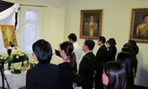 สถานทูตไทยในโปแลนด์จัดงานรวมพลังแห่งความภักดี