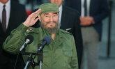 ฟิเดล คาสโตร อดีตผู้นำคิวบา เสียชีวิตด้วยวัย 90 ปี