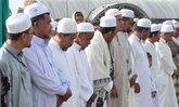 จุฬาราชมนตรีชวนชาวไทยมุสลิมถวายพระพรร.10