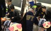 พยาบาลสาวไทยปั๊มหัวใจช่วยชีวิตคนกลางกรุงโตเกียว