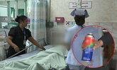 เด็กชายวัย 12 ปี เผยได้วิธีสูดแก๊สกระป๋องจากรุ่นพี่ เสียใจเพื่อนตายบอกจะไม่ทำอีก