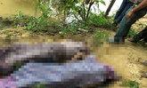 พบศพ 2 ผัวเมีย เจ้าของรถถูกขโมยทำคาร์บอมบ์