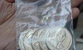 ชาวโคราช-ขอนแก่นแห่ต่อคิวแลกเหรียญที่ระลึกร.9