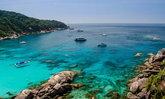 อช.หมู่เกาะสิมิลันคึกเก็บรายได้มากสุดรอบ35ปี