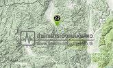 แผ่นดินไหวในอ.เวียงแหงจ.เชียงใหม่2.2แมกนิจูด