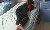 ครูจีนโหดตีทำโทษเด็กหญิง 9 ขวบก้นช้ำต้องนอนรพ. เหตุเพราะทำการบ้านไม่เสร็จ