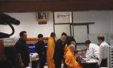 พระทัตตชีโว,พระสมชายพบอัยการธัญบุรีคดีขัดคสช.