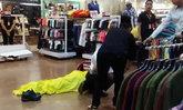 หนุ่มฮ่องกงพลัดตกชั้น 5 ห้างดังพัทยา เสียชีวิต