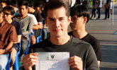 มิกค์ ทองระย้า ผ่อนผันทหารเผยเรียนจบสมัครรับใช้ชาติ