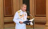 ผบ.ทอ.เป็นปธ.พิธียินดีทหารรับพระราชทานยศนายพล