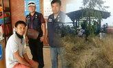 พบตัวแล้ว หนุ่มนครไทย หายตัวปริศนานาน 3 วัน