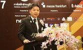 """การไฟฟ้าส่วนภูมิภาค จับมือ """"ดิ เอ็กซ์ซิบิส"""" แถลงข่าวงาน Thailand Lighting Fair 2017"""