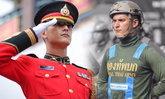 อ่านเรื่องราวของ ชิน ชินวุฒิ หลังเป็นทหารรับใช้ชาติมา 1 ปี