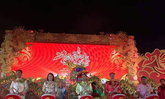 นครสวรรค์จัดงานตรุษจีนอลังฯ-โคราชยอดขายเสื้อแดงลด