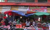 ชาวไทยจีนระนอง-ตรังแห่ไหว้เจ้าเทศกาลตรุษจีนคึก
