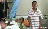 เด็ก ป.4 ยอดกตัญญู ดูแลแม่ฟั่นเฟือน-เฝ้าพ่อป่วยมะเร็ง
