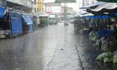 อ่างทองฝนกระหน่ำทั้งเมือง-ชาวนาดีใจ