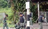 ยิงน้องชายกำนันตำบลลิดลเมืองยะลาดับ