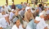 8องค์มุสลิมรวมพลังสร้างสันติสุขชายแดนใต้