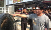 ชายถูกตำรวจจับยิงปืนขึ้นฟ้า เผยแค่ยิงขู่คนที่เข้ามาทำร้าย