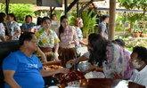 รดน้ำนายกเทศมนตรีอ่างทองยาวนานที่สุดในไทย