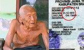คุณทวดอินโดนีเซีย อายุ 146 ปี เสียชีวิตลงอย่างสงบแล้ว