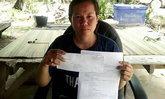 แม่แทบทรุด! ลูกชายอดได้ทุนเรียนมหาวิทยาลัย เหตุไปรษณีย์ส่งช้า