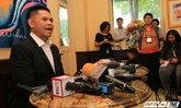 """พรรคชาติไทยพัฒนาตั้งโต๊ะแถลงย้ำ """"พรรค"""" ไม่มีไว้ขายหรือโดนเซ้ง"""
