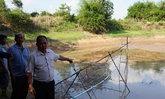 ชาวบ้านนครพนมประสบภัยแล้งขาดน้ำกินใช้