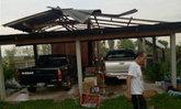 ปภ.พะเยาเผยพายุฤดูร้อนถล่ม4อ.บ้านพังกว่า200