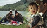 แฮปปี้ยกครัว ภูริ-แอน กระเตงลูก โร้ดทริปงามๆ นิวซีแลนด์
