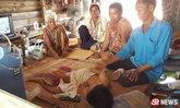 หนุ่มป่วยตัวหดเท่าเด็ก 2 ขวบ ซ้ำเนื้องอกบังหน้า มีชีวิตสุดทรมาน