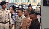 ศาลทหารสืบพยานโจทก์คดีระเบิดราชประสงค์