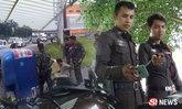 เปิดใจ 2 ตำรวจหนุ่ม จากคลิปตามไล่ล่า ซิ่งแหกด่านสุดระทึก
