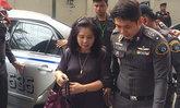 ศาลจำคุกหญิงไก่ 6 ปี 18 เดือน หมิ่นเบื้องสูง หลังกลับคำให้การ