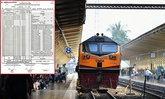 การรถไฟฯ ชะลอเบิกโอทีหลักแสนต่อเดือน รอผลสอบ 1 สัปดาห์
