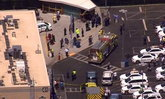 รถพุ่งชนคนในบอสตัน เจ็บ 10 ราย ตร.เผยเป็นอุบัติเหตุ